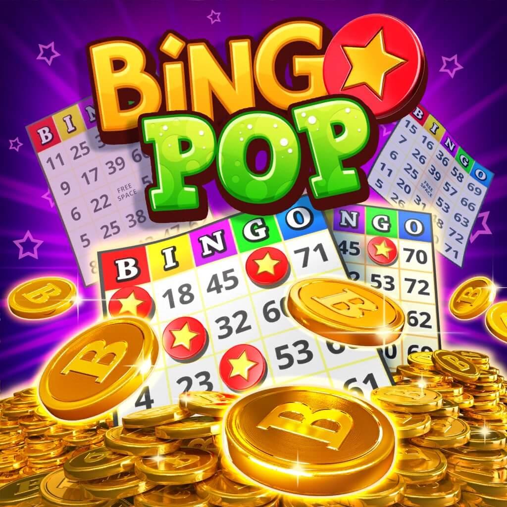 Bingo Pop - Jam City