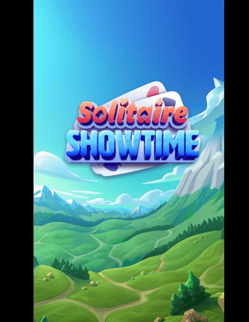 Solitaire Showtime